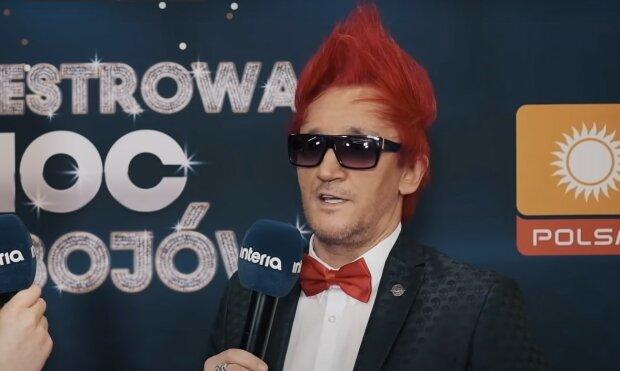 Michał Wiśniewski/ Youtube Pomponik