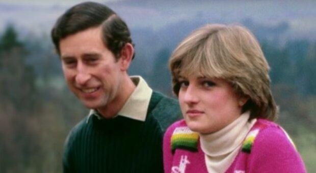 Tego o związku księżnej Diany i księcia Karola wielu nie wiedziało. Aż trudno w to uwierzyć