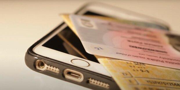 Dowód osobisty, dokumenty, prawo jazdy