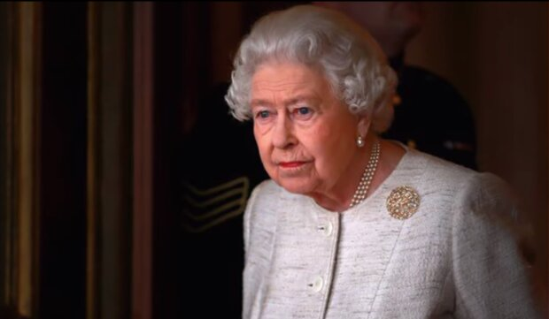 Królowa Elżbieta II/YouTube @Dla Ciekawskich