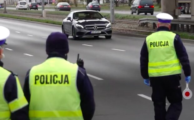 Za co grozi mandat? / YouTube:  RadioSzczecin