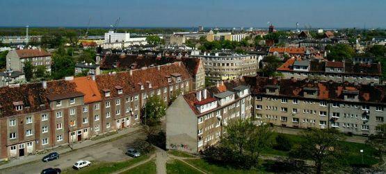 Zmienią się kolejne ulice w Gdańsku.Upiększone ulice w Nowym Porcie. Co to za projekt