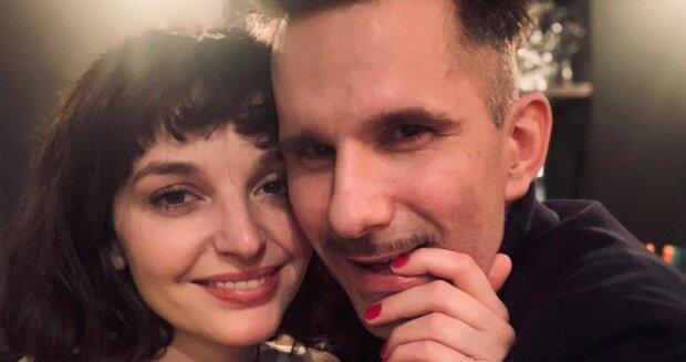 Marcin Bosak i Maria Dębska. Źródło: Instagram