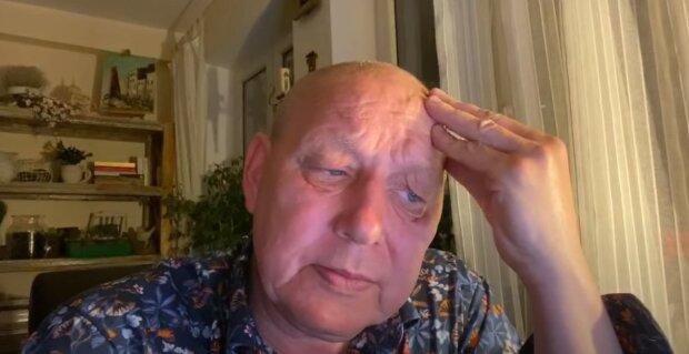 Krzysztof Jackowski znowu przyznaje się do strachu. Jego słowa o zmianie rzeczywistości przyprawiają o gęsią skórkę