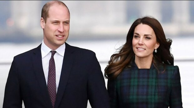 Kate i William/Youtube @Access