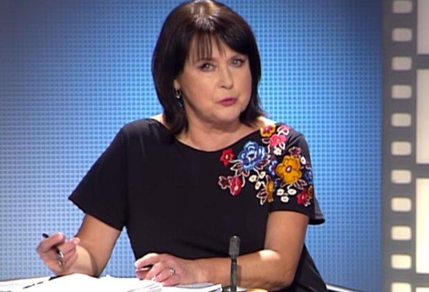 Elżbieta Jaworowicz/ screen youtube