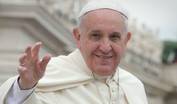 Papież Franciszek / scalabriniani.org