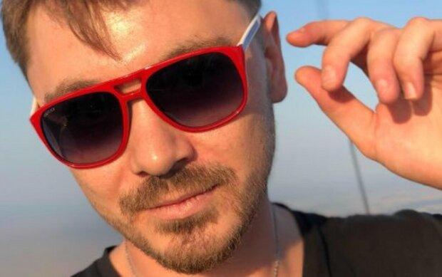 Daniel Martyniuk. Źródło: dziennik.pl