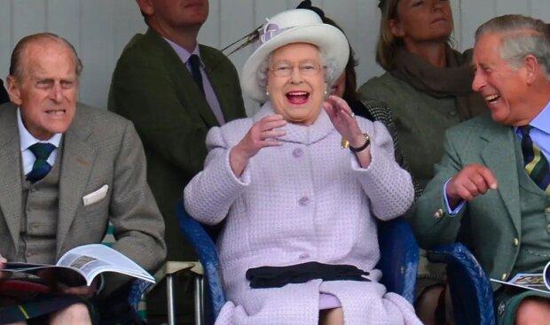 Królowa ma sztuczną część ciała. Córka Elżbiety II ujawnia długo skrywaną prawdę