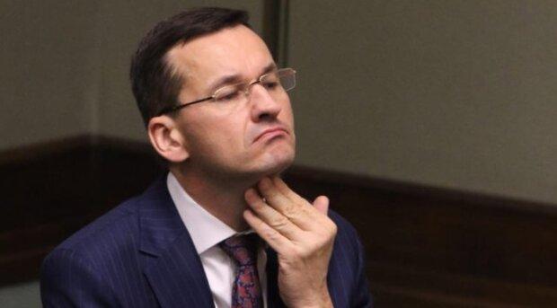 Mateusz Morawiecki. Źródło: natemat.pl
