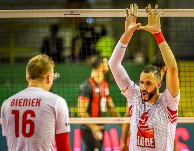 Gratulujemy polskiemu siatkarzowi! Bieniek został mistrzem świata