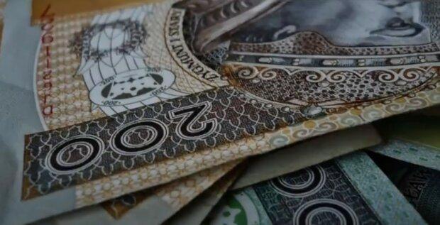 Waloryzacja, emerytury, pieniądze. Screen YouTube Aktualności 360