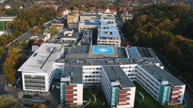Gdańsk: nowoczesne zabiegi medyczne dostępne także w gdańskich szpitalach. Oferta robi wrażenie. Które z nich trzeba szczególnie docenić