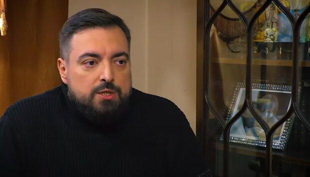 Tomasz Siekielski / YouTube:  Towarzyszka Panienka