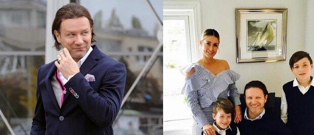 Jakie relacje ma Radosław Majdan z synami Małgorzaty Rozenek-Majdan? Były piłkarz wypowiada się szczerze o życiu rodzinnym