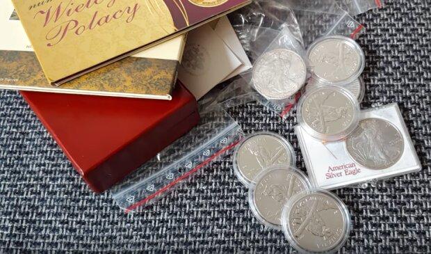 Jeśli masz w portfelu tę monetę jesteś prawdziwym szczęściarzem. Jest naprawdę sporo warta