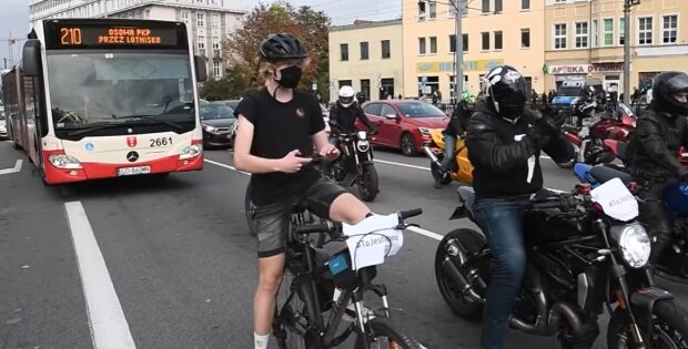 Strajk/ YouTube: Super Express