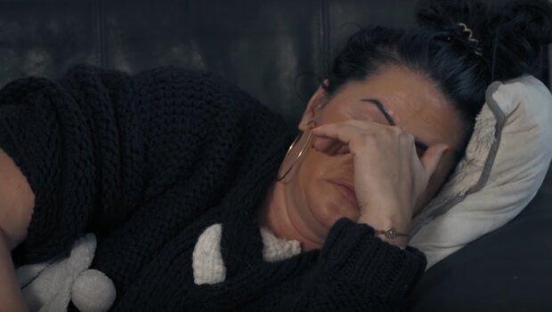"""Edzia z programu """"Królowe życia"""" przeżywa bardzo trudne chwile. Miała zostać mamą, los jednak okazał się okrutny"""