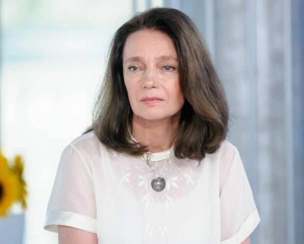 Barbara SIenkiewicz. Źródło: gala.pl