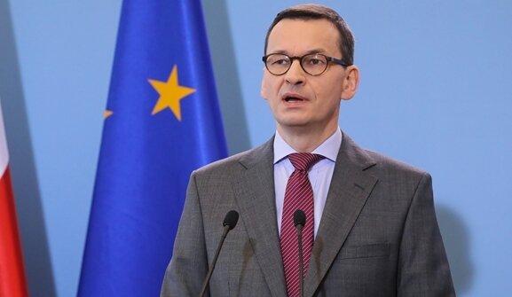Mateusz Morawiecki. Źródło: rdc.pl