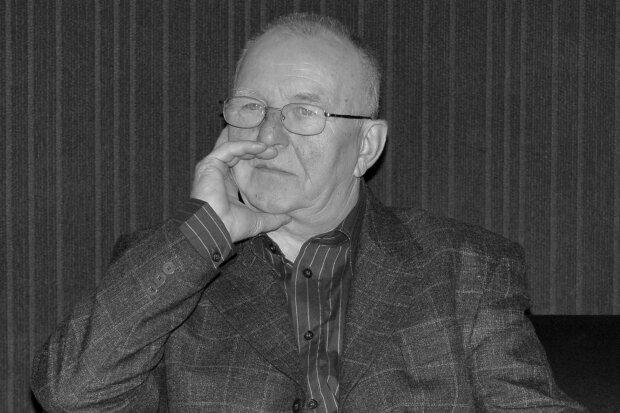 Jerzy Turek zmierzył się z wieloma trudnościami w życiu, źródło: Fakt