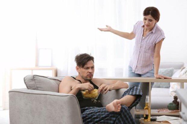 Najgorszy mąż według horoskopu, screen YT