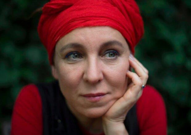 Olga Tokarczuk / nytimes.com