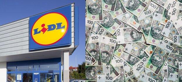 Zakupy spożywcze droższe w Polsce niż na zachodzie. Klient sprawdził ceny poszczególnych produktów znanej sieciówki
