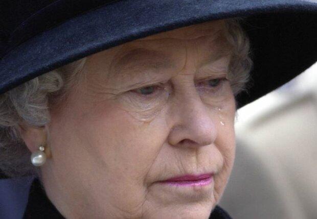 Królowa Elżbieta. Źródło: pomponik.pl