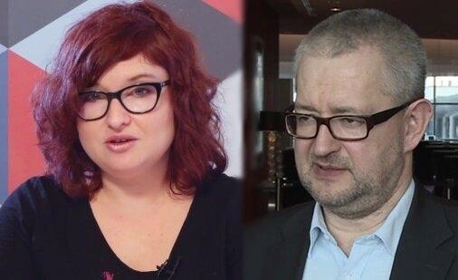 """""""Dziennikarka Anna Dryjańska wygrała proces z Rafałem Ziemkiewiczem"""": Wyrok jest prawomocny"""