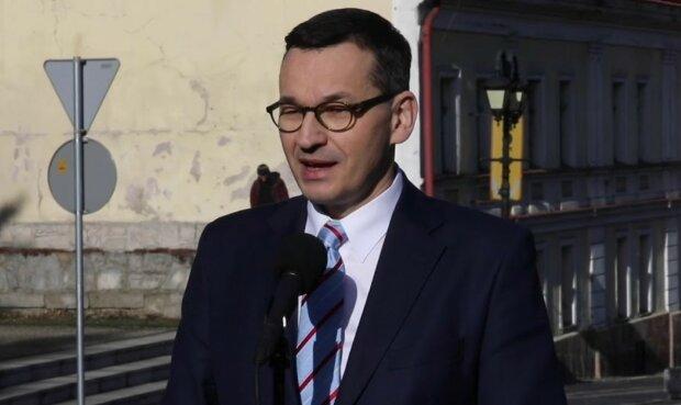 Mateusz Morawiecki/Youtube @Kancelaria Premiera