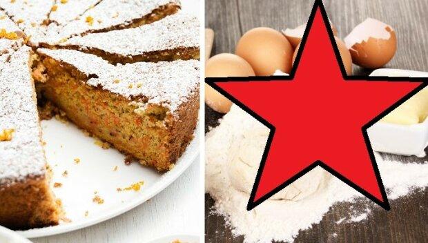 Wyborny przepis na miodowe ciasto marchewkowe. Te trzy składniki dodadzą mu niezwykłego smaku