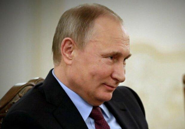 Wladimir Putin/screen Youtube @ABC News