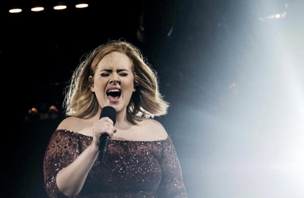 Adele. Źródło: instagram.com