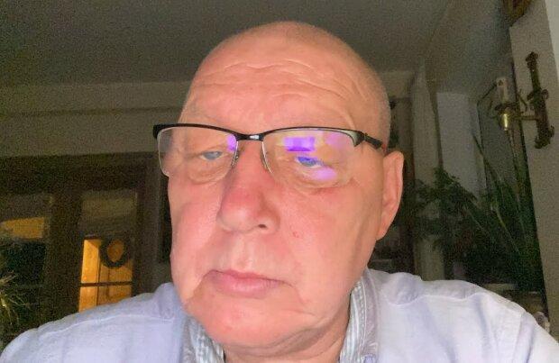 Krzysztof Jackowski/screen YouTube @JASNOWIDZ Krzysztof Jackowski Official