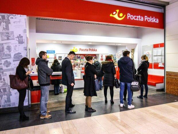 Poczta Polska prezentuje nową usługę. Obędzie się bez długich kolejek