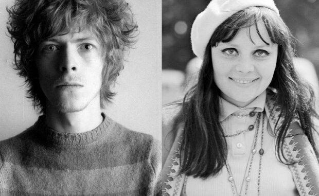 Ada Rusowicz, polska gwiazda estrady i David Bowie, kultowa postać popkultury. Poznaliśmy prawdę o ich intymnej relacji