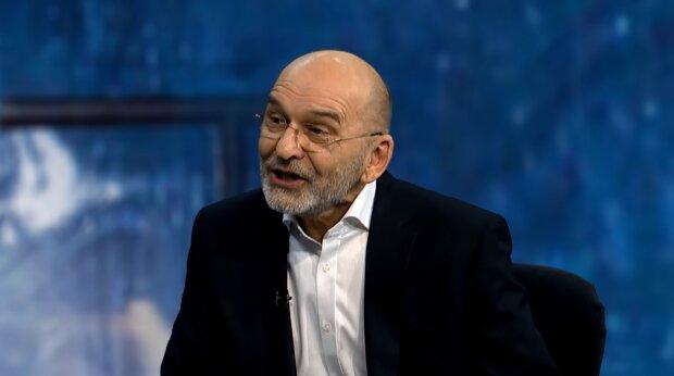 Mariusz Czajka. Źródło: Youtube Telewizja Republika