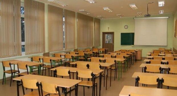 Szkoła. Źródło: Youtube