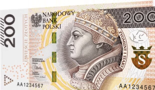 Banknot 200 zł/ YouTube @NBP