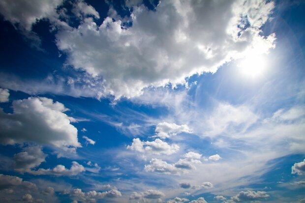 Kraków: będzie słonecznie choć mogą wystąpić burze. Co jeszcze znalazło się w prognozie na środę