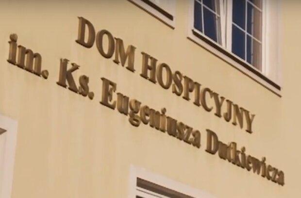 Gdańsk: hospicjum potrzebuje pilnie wsparcia. Udział w akcji biorą znane topowi gracze. Będzie można licytować wartościowe nagrody