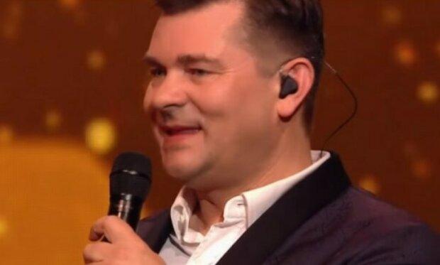 Zenek Martyniuk/screen YouTube @TVP