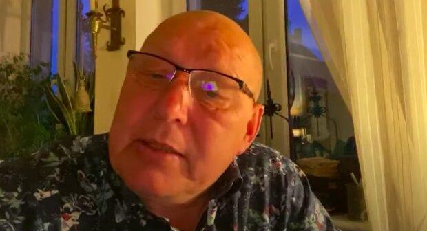Krzysztof Jackowski / YouTube