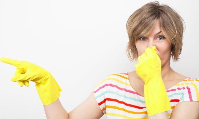 Jak uporać sięz przykrym zapachem? / rdcnewsadvice.wpengine.com