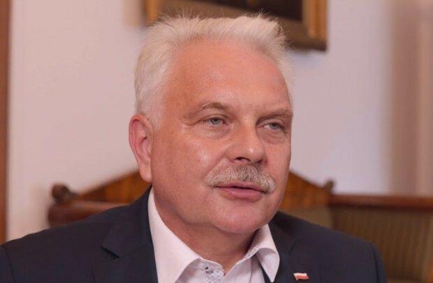 Waldemar Kraska/screen YouTube @MinisterstwoZdrowia