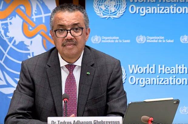 WHO / YouTube: World Health Organization (WHO)