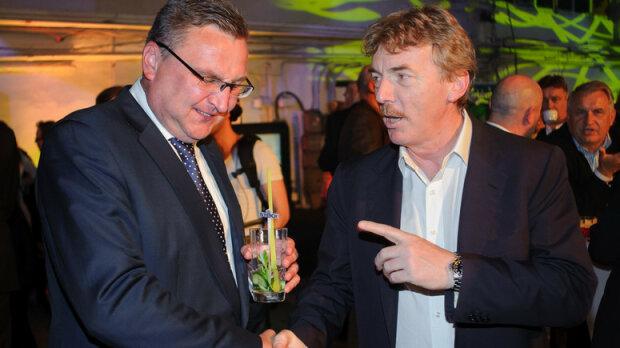 Oburzenie po wynikach plebiscytu Złotej Piłki! Mocne komentarze Bońka i trenera Michniewicza