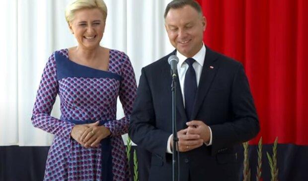 źródło: YouTube/Prezydent.pl