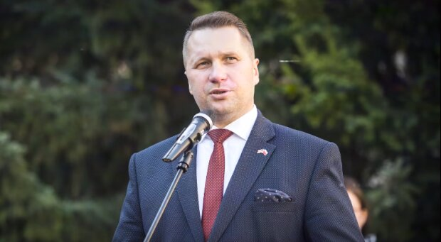 Minister Edukacji i Nauki zabrał głos w sprawie powrotu do szkół. Kiedy uczniowie znów zasiądą w szkolnych ławkach